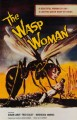 The Wasp Woman   wasp 77x120 reviews horror