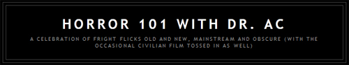 Horror 101   AC Horror 101 blog banner uncategorized