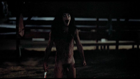Sleepaway Camp   angela full bodycr shock endings