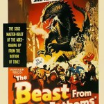 The Films, Part 1   beast 20000 fathoms cr 150x150 uncategorized