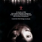 The Films, Part 1   blair witch project cr 150x150 uncategorized