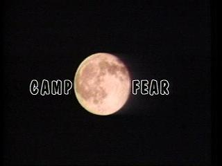 Camp Fear   camp fear title reviews horror