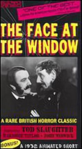 The Face at the Window   face window cr 166x300 reviews horror