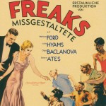 The Films, Part 1   freaks cr 150x150 uncategorized