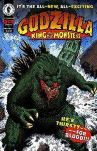 Easter Egg   godzilla darkhorse cr 194x300 uncategorized