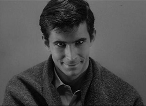 Psycho (1960)   happy face resize thriller reviews reviews horror