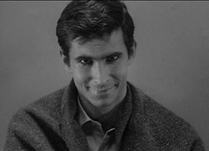 Psycho (1960)   happy skull resize thriller reviews reviews horror