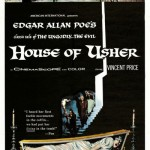 The Films, Part 1   house of usher cr 150x150 uncategorized