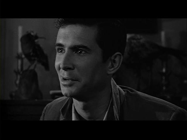 Psycho (1960)   i like birds thriller reviews reviews horror