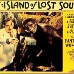The Films, Part 1   island lost souls cr 150x150 uncategorized