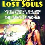 The Films, Part 1   islandlostsouls panther cr 150x150 uncategorized