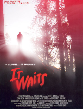 It Waits   itwaits poster reviews horror