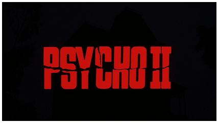 Psycho II   psycho2title thriller reviews reviews horror