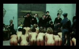 Salo, or the 120 Days of Sodom   salo2 300x186 reviews horror drama