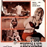 The Films, Part 2   two thousand maniacs cr 150x150 uncategorized