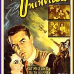 The Films, Part 2   uninvited cr 150x150 uncategorized