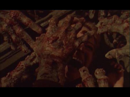 Le Notti Del Terrore   zombi3 scream cr shock endings