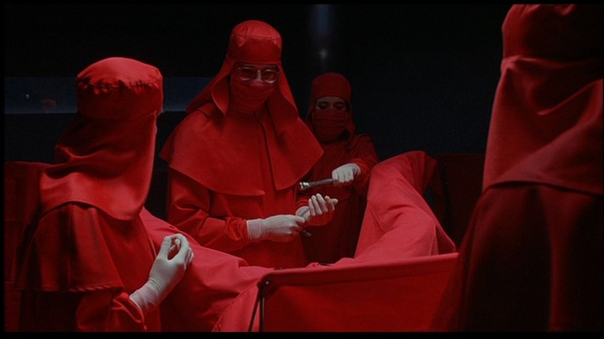 a review of the film dead ringers Find helpful customer reviews and review ratings for dead ringers at amazoncom read honest and unbiased product reviews from our users.