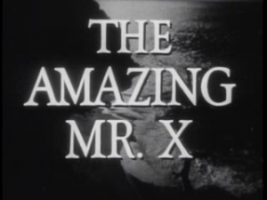 The Amazing Mr. X   amx01 300x225 reviews horror