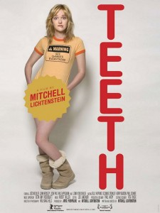 Teeth   teeth poster03 225x300 reviews horror comedy