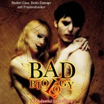 Bad Biology coming to DVD   badbiology poster 150x150 news