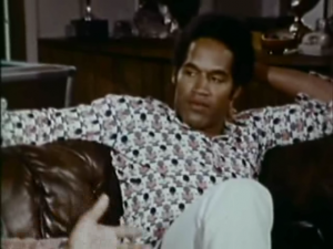 O.J. Simpson: Juice on the Loose   ojsimpson 1 300x225 reviews documentary