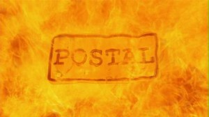 Postal   postal title 300x168 reviews comedy action