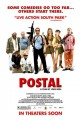 Postal   postal movie poster1 81x120 action