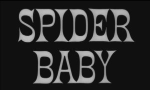 Spider baby or, the maddest story ever told   spider baby  1968  300x181 reviews horror comedy
