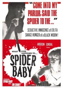 Offscreen 2008   spiderbabyposter 211x300 uncategorized