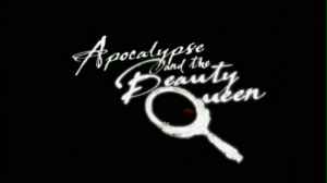 Apocalypse and the Beauty Queen   apocbeaut 1 300x168 sci fi reviews horror