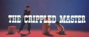 The Crippled Masters   crippled masters trailer title 300x125 reviews horror action