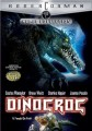 Dinocroc   dinocroc poster 1 84x120 sci fi reviews horror