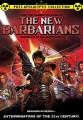 The New Barbarians   new barbarians dvdcr1 83x120 sci fi reviews action