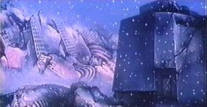 There will come soft rains   nuclear winter 300x155 sci fi reviews animation