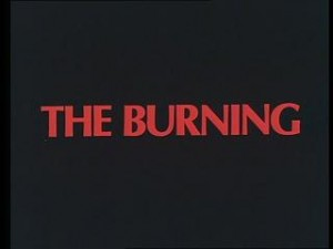 The Burning   the burning title 300x225 reviews horror