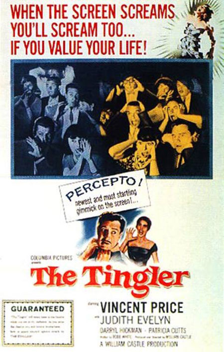 The Tingler   tingler poster01cr reviews horror