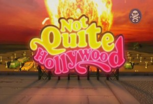 Not Quite Hollywood   title screen 300x204 reviews documentary