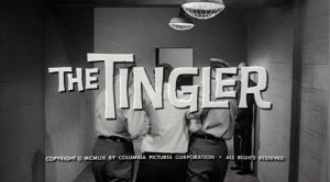 The Tingler   ttile screen 300x166 reviews horror