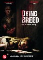 Dying Breed   db dvd 85x120 horror
