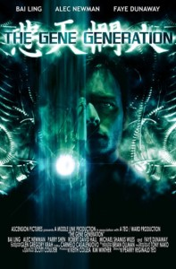 The Gene Generation   gene alternaposter02cr 197x300 sci fi reviews horror action