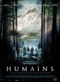 Humains   humains affiche01 88x120 horror