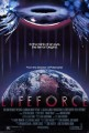 Lifeforce   lifeforce poster 1 81x120 sci fi reviews horror