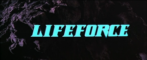 Lifeforce   lifeforce ttile 300x124 sci fi reviews horror