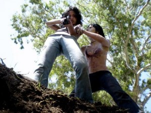 No Morire Sola   nms gundown 300x225 reviews horror