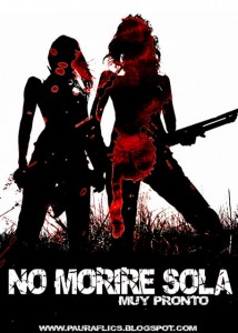 No Morire Sola   nms posterbwcr 214x300 reviews horror