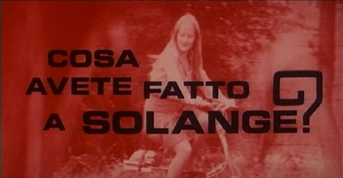 Cosa avete fatto a Solange?   sol title 500x260 thriller reviews reviews horror