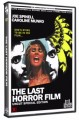 "Uncut special edition of ""The last Horror Film"""