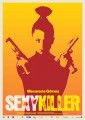 Sexykiller   sexy killer yellow poster 85x120 comedy