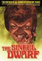The Sinful Dwarf   sinful dwarf severin 84x120 reviews horror drama